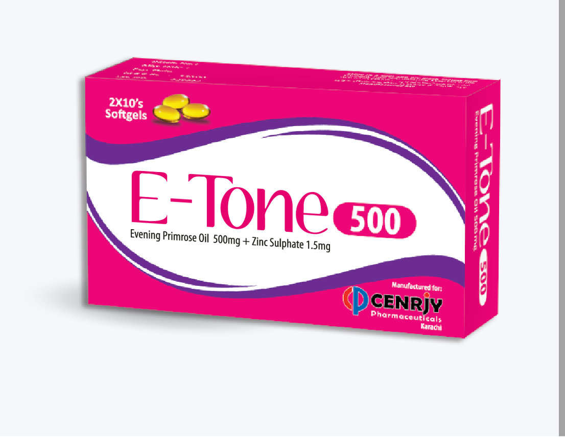 E-Tone-Softgel
